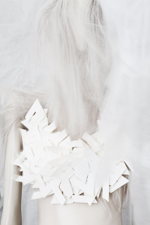 fashion editorial photography styling dress set photoshooting studio