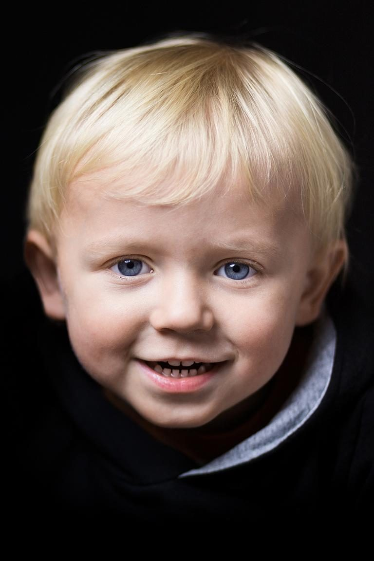 Kids Portraits