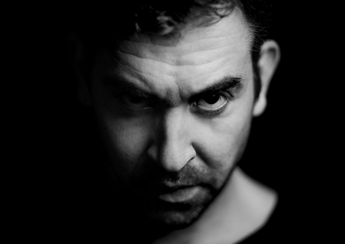Portrait Musician Headshot Actor Shooting Photoshooting