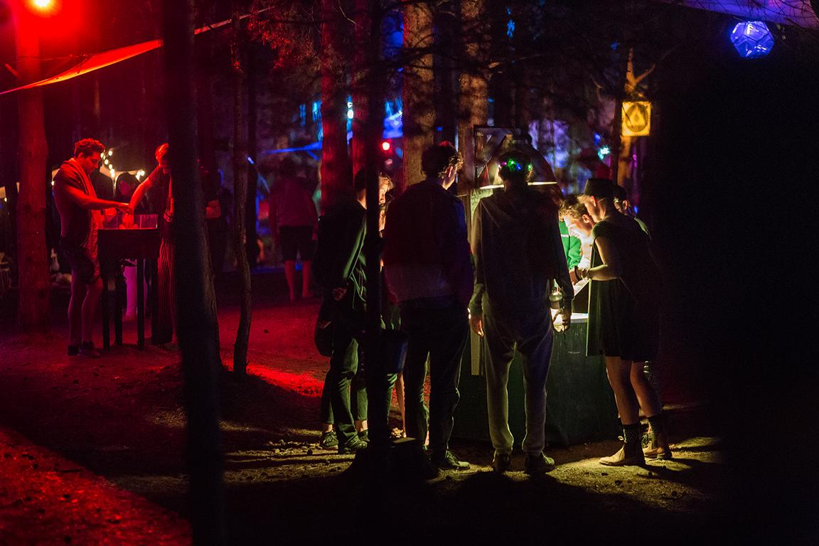 Garbicz Festival 2019 Event Photography
