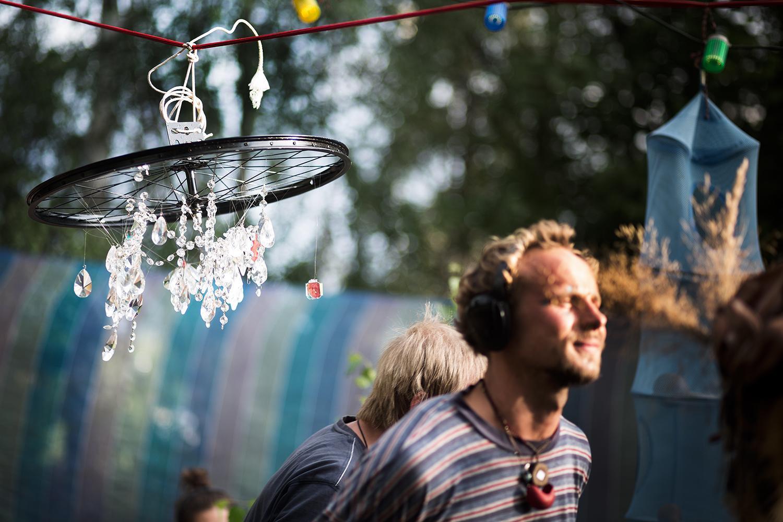 Eventfotografie und Festival Dokumentation des Artlake Festival 2019 der Berliner Fotografin Caroline Wimmer