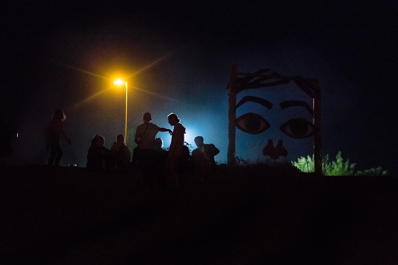 Eventfotografie und Dokumentation des Artlake Festival 2019